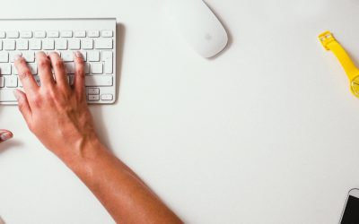 5 etapas para escrever blogposts otimizados e de qualidade